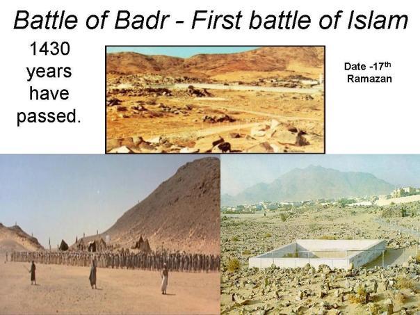 battle-of-badar